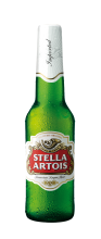 Stella Artois Lager 330 ml
