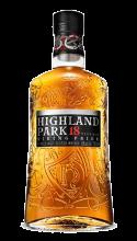 HIGHLAND PARK 18 YO SINGLE MALT SCOTCH WHISKY 750 ml