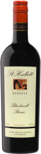 St Hallett Blackwell Shiraz 750 ml