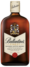 Ballantines Finest Blended Scotch Whisky 375 ml