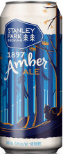 Stanley Park 1897 Amber Ale 500 ml