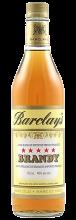 Barclays Five Star Brandy 750 ml