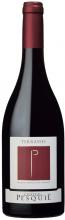 Chateau Pesquie Terrasses Rouge Organic 750 ml