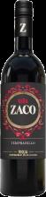 Vina Zaco Tempranillo DO Rioja 750 ml