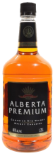 Alberta Premium Canadian Rye Whisky 1.75 Litre