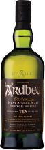 Ardbeg 10 Year Islay Single Malt Scotch Whisky 750 ml