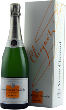 Veuve Clicquot Ponsardin Champagne Demi Sec 750 ml