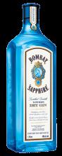 Bombay Sapphire London Dry Gin 1.75 Litre