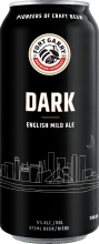 Fort Garry Dark Ale 473 ml