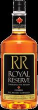 Royal Reserve Canadian Rye Whisky 1.75 Litre
