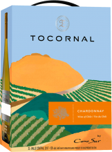 Cono Sur Tocornal Chardonnay 3 Litre