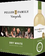 PELLER FAMILY VINEYARDS DRY WHITE CASK 4 Litre