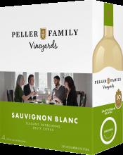 PELLER FAMILY VINEYARDS SAUVIGNON BLANC CASK 4 Litre
