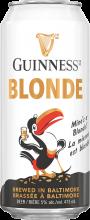 Guinness Blonde American Lager 473 ml