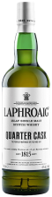 Laphroaig Quarter Cask Islay Single Malt Scotch Whisky 750 ml