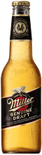 Miller Genuine Draft 355 ml