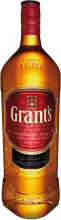 Grant's Family Reserve Blended Scotch Whisky 1.14 Litre