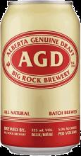 Alberta Genuine Draft 15 x 355 ml