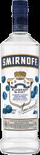 Smirnoff Blueberry Vodka 750 ml