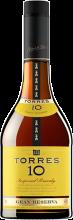 TORRES 10 YR IMPERIAL BRANDY GRAN RESERVA 750 ml