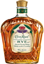 Crown Royal Northern Harvest Rye Whisky 750 ml