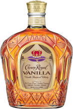 Crown Royal Vanilla Whisky 750 ml