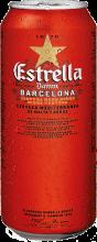 Estrella Damm 500 ml