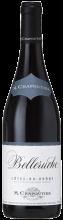 M Chapoutier Belleruche Cotes du Rhone Red AOC 750 ml