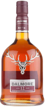 Dalmore 12 Year Old Highland Single Malt Scotch 750 ml
