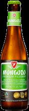 Mongozo Premium Pilsener 330 ml