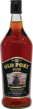AMRUT OLD PORT RUM 750 ml