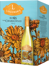 Lindemans Bin 65 Chardonnay 3 Litre