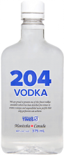 204 Spirits Vodka 375 ml