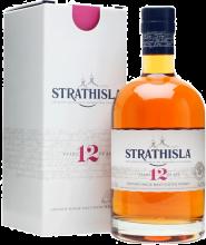Strathisla 12 Year Old Speyside Single Malt Scotch Whisky 700 ml