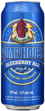 Pump House Blueberry Ale 473 ml