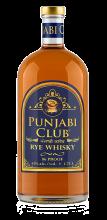 PUNJABI CLUB RYE WHISKY 1.75 Litre