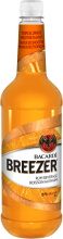Bacardi Breezer Originals Tropical Orange Smoothie 1 Litre