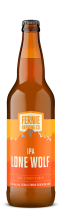 Fernie Brewing Lone Wolf IPA 650 ml