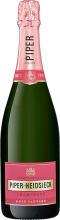 Piper and Charles Heidsiek Sauvage Rose Brut 750 ml