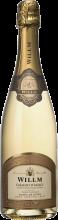 Willm Blanc de Noirs Cremant d'Alsace AC Brut 750 ml