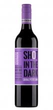 Shot In The Dark Shiraz, Petite Sirah 750 ml
