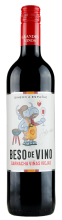 Beso de Vino Old Vine Garnacha Carinena DO 750 ml