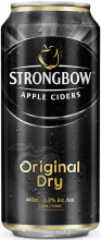 Strongbow Cider 500 ml