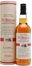 TE BHEAG UNCHILL FILTERED BLENDED SCOTCH WHISKY 700 ml