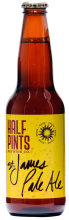 Half Pints St. James Pale Ale 6 x 341 ml