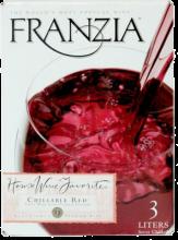 Franzia Chillable Red 3 Litre