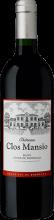 Chateau Clos Mansio Merlot Malbec 750 ml
