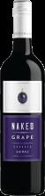Naked Grape Unoaked Shiraz 750 ml