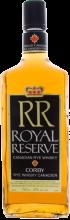 Royal Reserve Canadian Rye Whisky 1.14 Litre