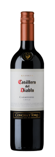 Concha y Toro Casillero del Diablo Carmenere 750 ml